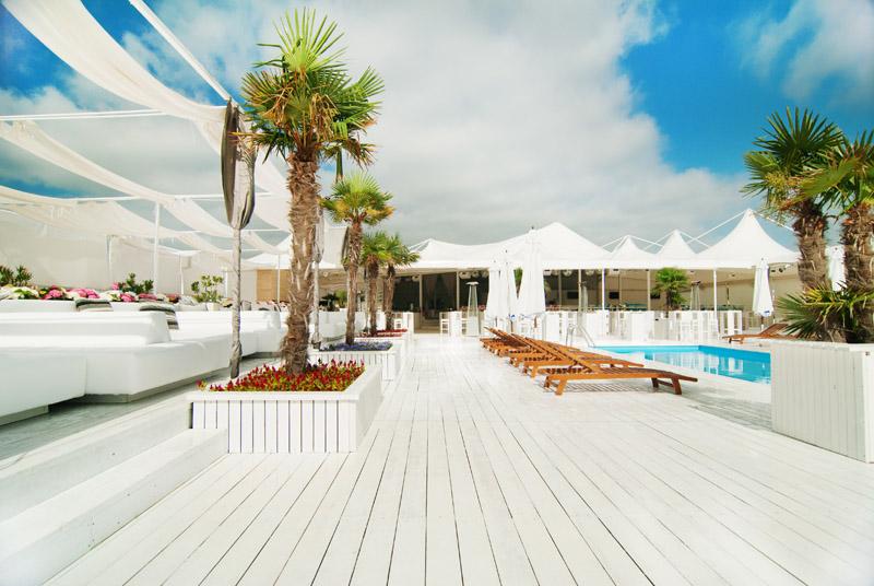Cacao Beach The Best Events In Sunny Beach Bulgaria