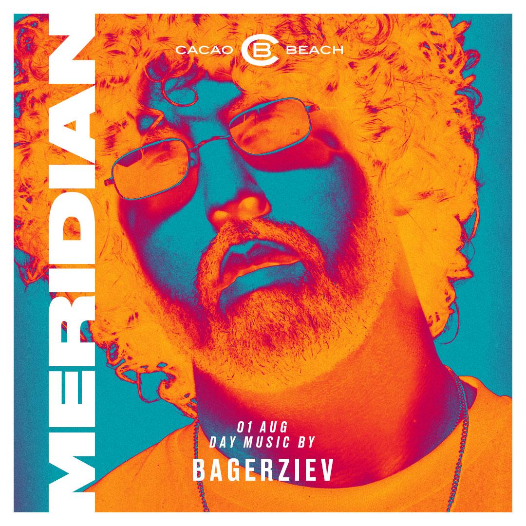 Meridian: