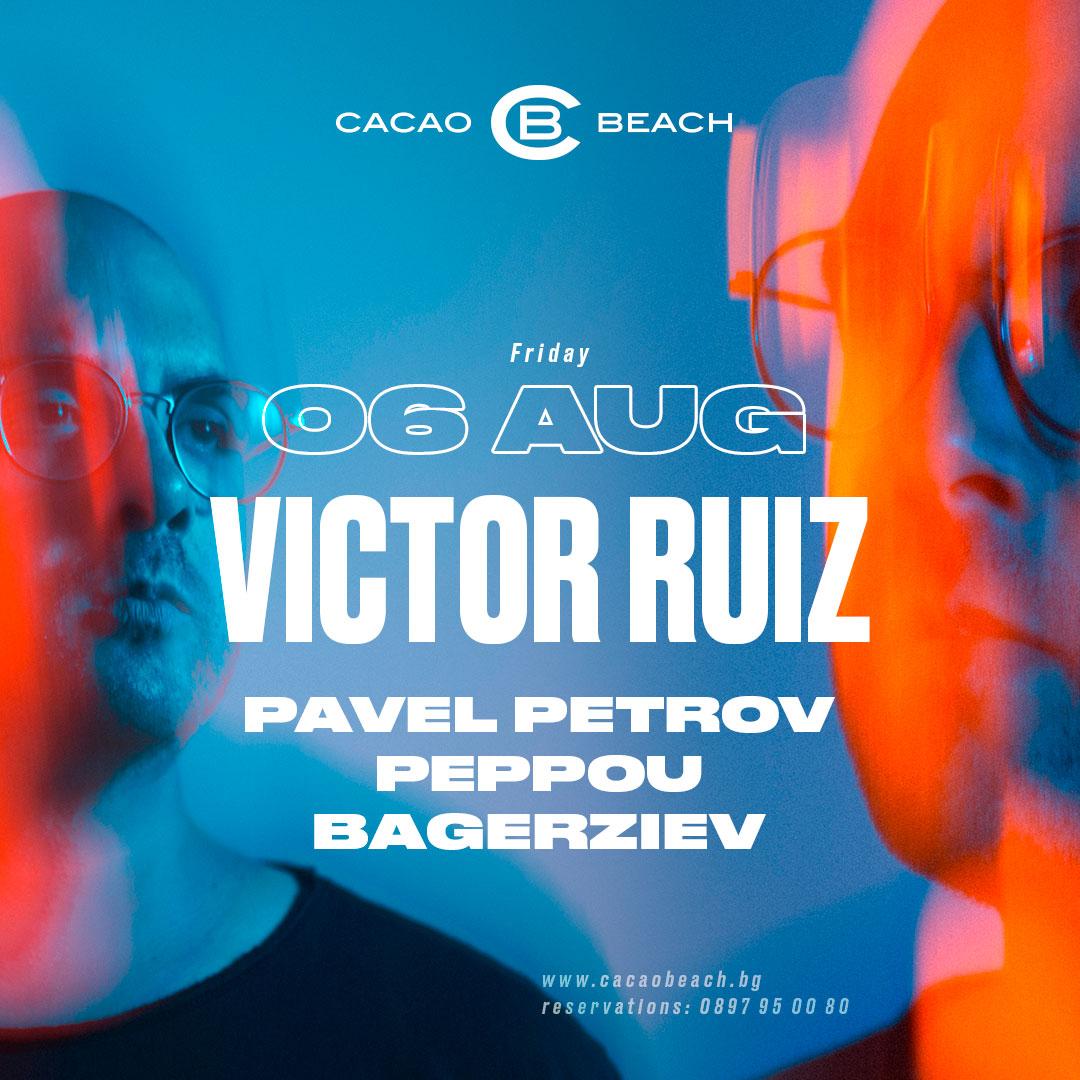Victor Ruiz,