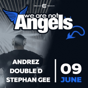 We Are Not Angels