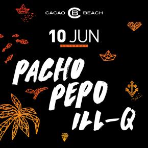 Pacho, Pepo, Ill-Q