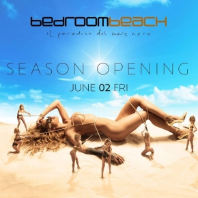 Bedroom Season Opening 2017