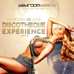 Discotheque Experience
