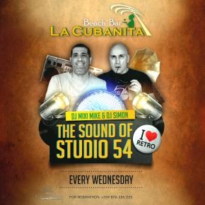 The Sound Of Studio 54