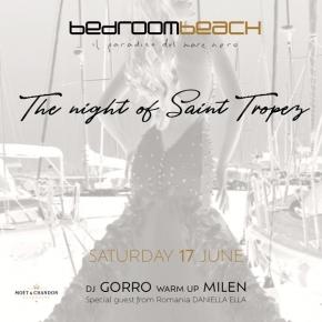 The Night of Saint Tropez
