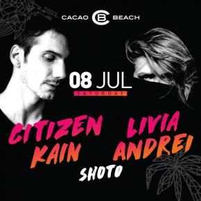 Citizen Kain, Livia Andrei,