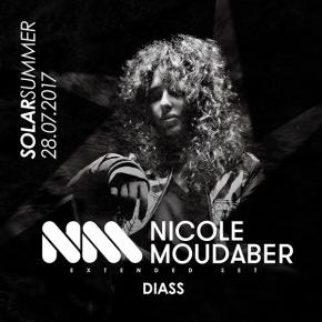 SOLAR Opening - Nicole Moudaber,
