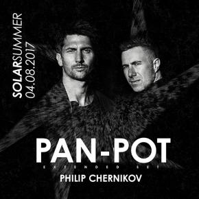 Pan-Pot - SOLAR,