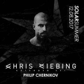 Chris Liebing - SOLAR,