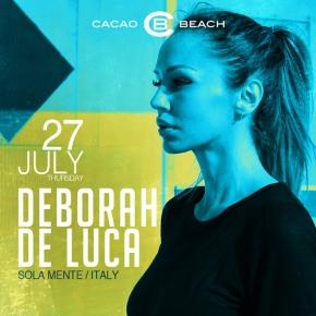 Deborah De Luca,