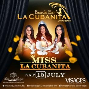 Miss La Cubanita