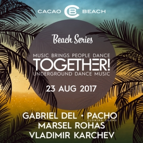 Together Beach Series: