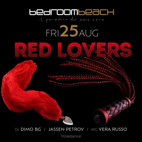 Red lovers: