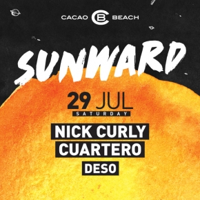 SUNWARD: Cuartero, Nick Curly,