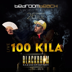 Blackroom R'n'B Party